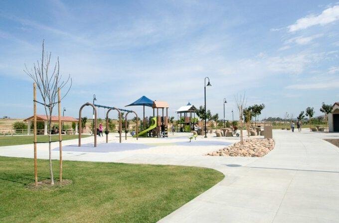 Solana Ranch Park
