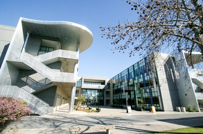 Mesa College Social and Behavioral Sciences Building