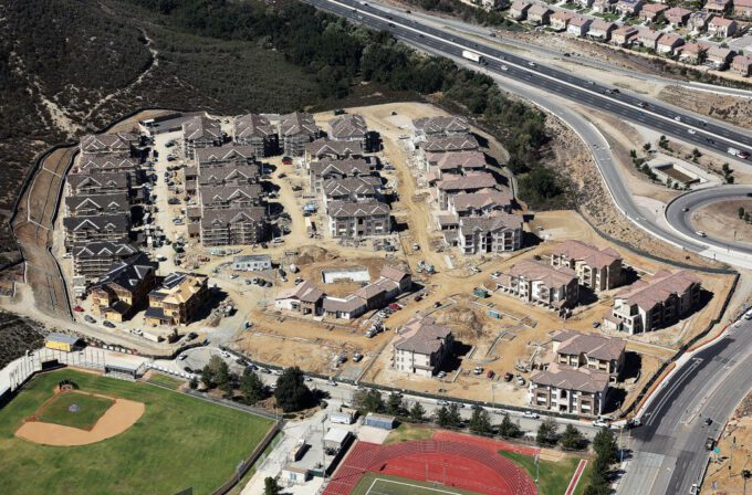 Pacific Landing Apartments