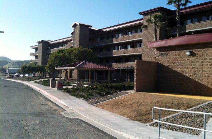 Camp Pendleton Bachelor Enlisted Quarters (BEQ) 52609 Renovation