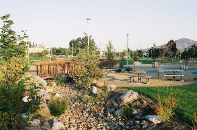 Briercrest Park