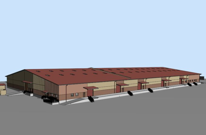 MALS-39 and Individual Equipment Issue Warehouse
