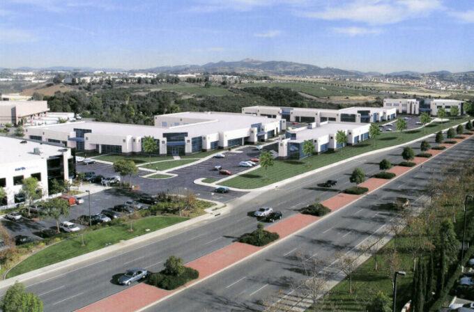 Carlsbad Corporate Center