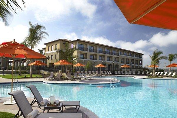 Grand Pacific MarBrisa Resort