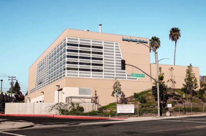 Sharp Grossmont Hospital Central Utility Plant Expansion & Utility Infrastructure Improvements