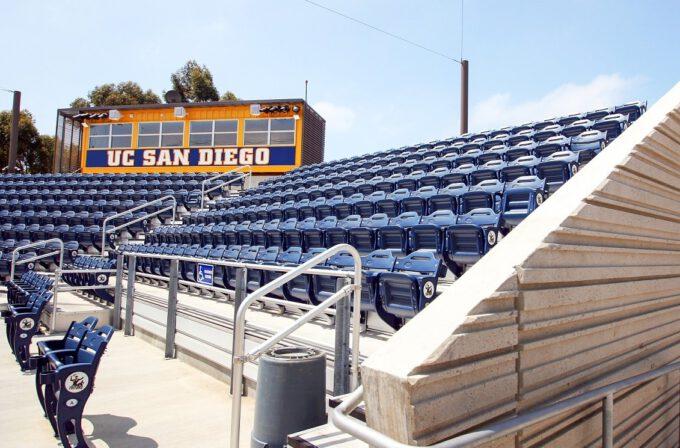 UCSD Triton Ballpark