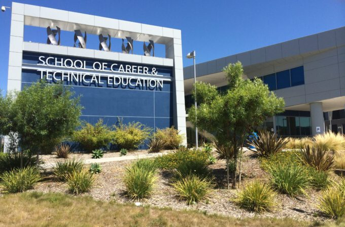 Los Angeles Southwest College School of Career & Technical Education