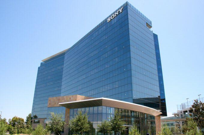 Sony Electronics of America Corporate Headquarters