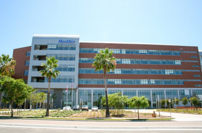 Resmed Corporate Headquarters