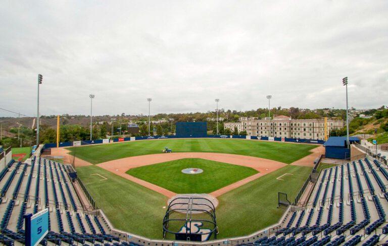 USD Ballpark (Fowler Park-Cunningham Field)