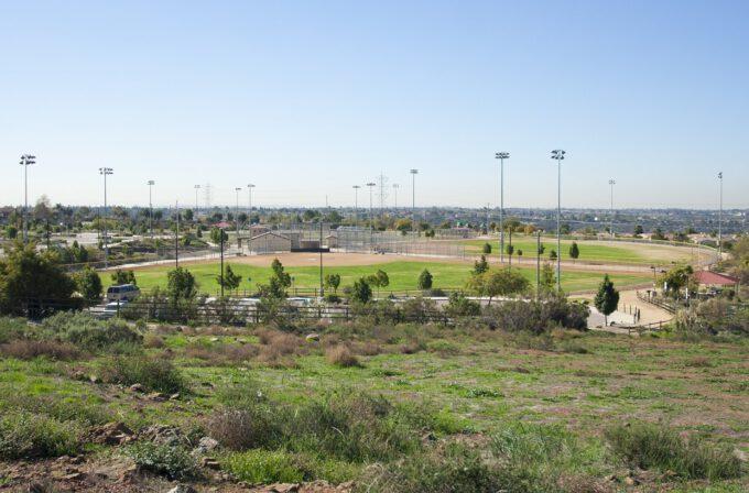 Mt. San Miguel Community Park