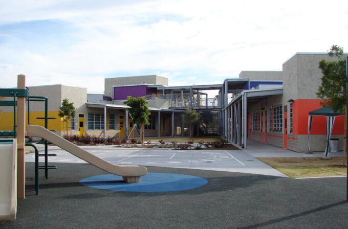 Normal Heights Elementary School