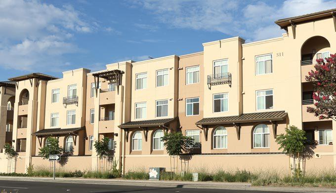 North Santa Fe Affordable Housing