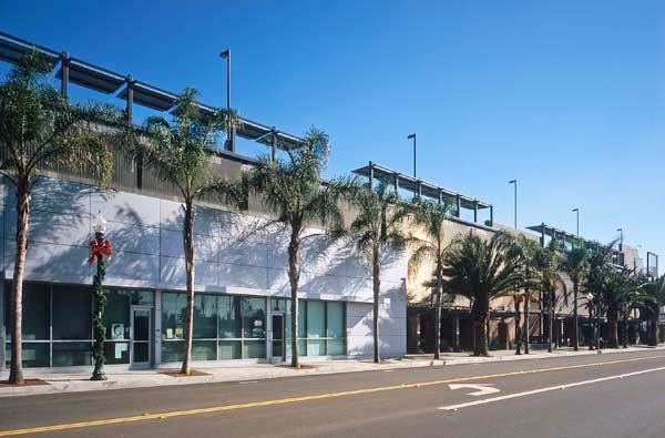 Oxnard City Service Center