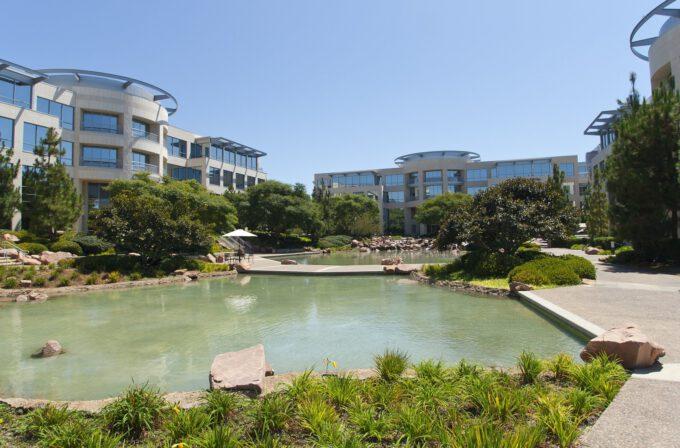 Sunroad Corporate Centre