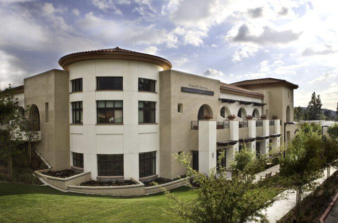 Loma Linda University Medical Center Phases II & III