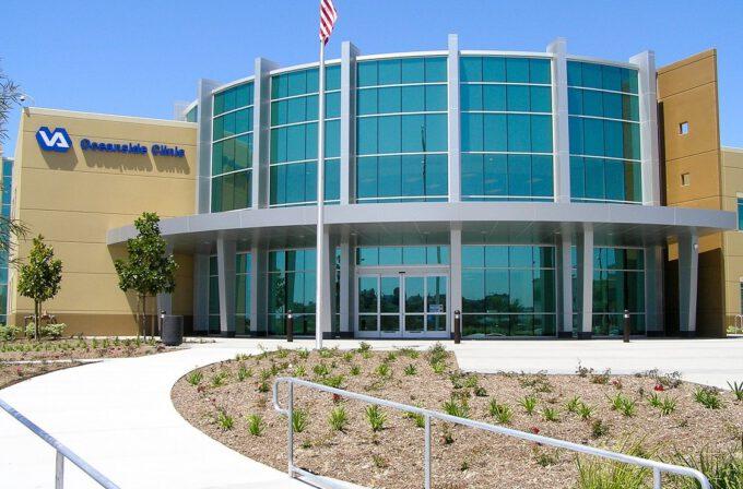 Veterans Affairs Outpatient Clinic