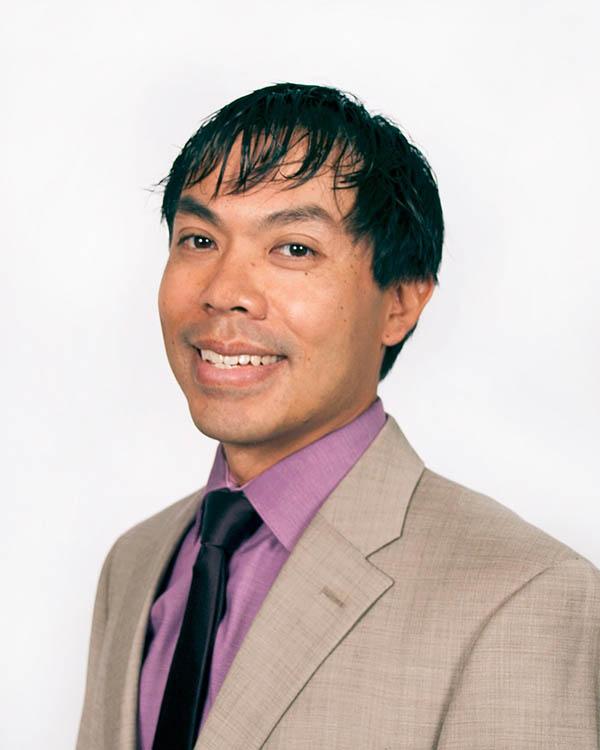 Ambrose Wong, PE