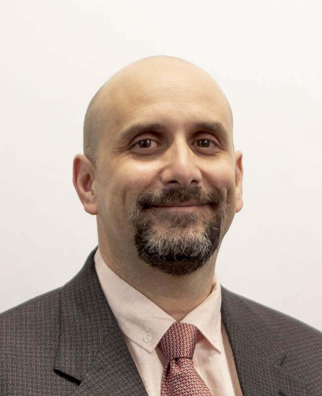 Hector Maytorena, PE