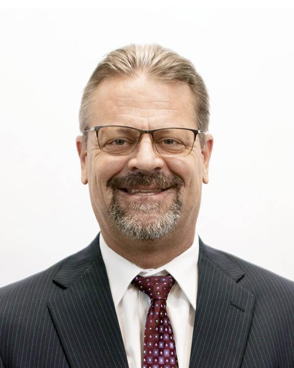 Michael Slawson, PE, PLS